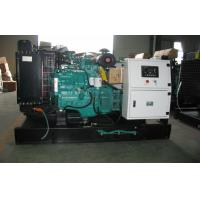 Buy cheap 30 kw 3 phase 4 pole Cummins Diesel Generator With 4BT3.9-G2 from wholesalers