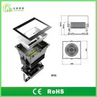 Buy cheap 5 Year Warranty 1500W brightest outdoor led flood lights With CREE XTE Led Chip product