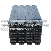 Buy cheap Concept and Energy Efficiency 20-240m/min high speed elevator parts counter block 39kg make in china from wholesalers