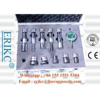 Buy cheap Fuel Injector Lift Measurement Tool Delphi CR Injector Multifunction Test Kit from wholesalers