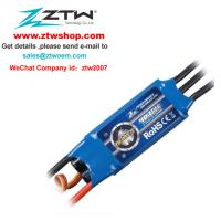 Buy cheap ZTW Beatles 40A Brushless ESC for RC Airplane from wholesalers