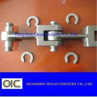 Scraper Chain , Drop Forged Rivetless Chain , Forged Chain