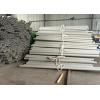 Acid Resistant 304 Stainless Steel Seamless Pipe With ASTM A312 Standard
