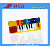Buy cheap High Quality Handmade Piano Musical Instrument Electric Musical Instrument from wholesalers