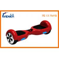 Buy cheap Energy Saving Standing Electric Drifting Scooter , Dual Wheel Hoverboard Electric Scooter from wholesalers