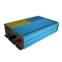 Buy cheap Full power 300W DC12V -AC220V pure sine inverter Manufactory from wholesalers