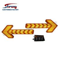 Buy cheap Emergency Traffic Directional Arrow lights  / Traffic Advisors from wholesalers