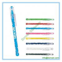 Buy cheap plastic puzzle pen, plastic toy pen, maze ball point pen from wholesalers
