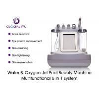 Buy cheap 6 Inch LCD Screen Skin Rejuvenation Device For Deep Cleaning / Face Lifting from wholesalers