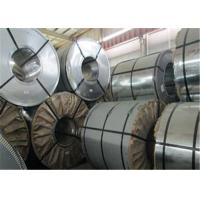 Buy cheap CRGO Silicon Steel Cold Rolled Grain Oriented Electrical Sheet Steel Anti Corrosion from wholesalers