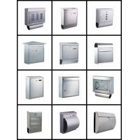 Buy cheap Latest Design Mailboxes Letterboxes Postboxes from wholesalers