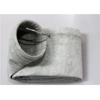 Buy cheap 200 300 400 Micron Filter Sock , 50 Micron Bags High Voidage Long Service Life from wholesalers