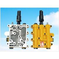 Buy cheap Rexroth manual directional control valve from wholesalers