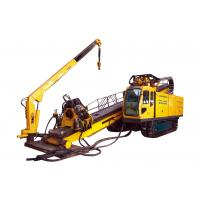 Buy cheap 338kw Directional Drilling Machine , 1200 Kn Feeding Rig FDP-120 from wholesalers