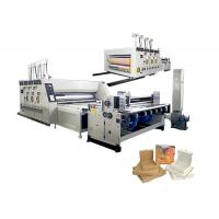 Buy cheap Automatic Feeding Die Cut Printing Machine Cardboard Box Printing Machine from wholesalers