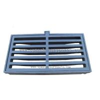 Buy cheap Wholesale from China supplier Drain Hinged Ductile Iron Gully Grate & Frame from wholesalers