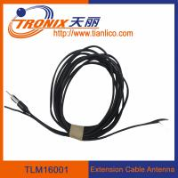 Buy cheap extension cable car antenna/ car accessories/ car antenna adaptor TLM16001 product