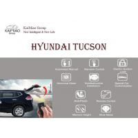 Buy cheap Hyundai Tucson Automatic Tailgate Lift, Hands Free Smart Liftgate, Bottom Suction Lock product