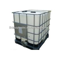 1000 liter wassertank ibc plastic shipping containers 98116689. Black Bedroom Furniture Sets. Home Design Ideas