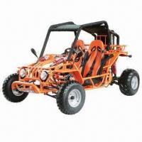 Buy cheap 4-stroke Engine Go-kart with Electric-start from wholesalers