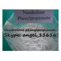 Buy cheap NPP Muscle Building Steroids Nandrolone Phenylpropionate White Crystalline Powder from wholesalers