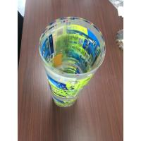 Buy cheap Safe Pet Blister Packaging , Clear Plastic Fruit Containers Lightweight from wholesalers