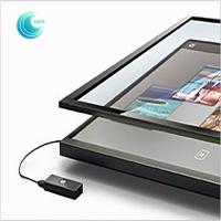 Buy cheap China factory 26'' infrared touch frame for car touch screen control panel from wholesalers