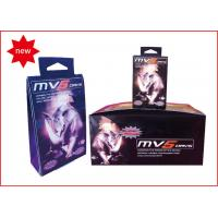 Buy cheap Mv5 Herbal Sex Enhancer from wholesalers