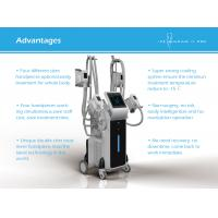 Buy cheap 2019 China manufacturer four cryolipolysis machine for sale/criolipolisis from wholesalers