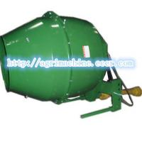 Buy cheap Tractor Mounted Cement Mixer with PTO from wholesalers