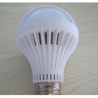 Buy cheap 9W Epistar chip plastic LED bulb 700lm AC85-265V from wholesalers