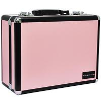 Buy cheap Custom Factory Makeup Artist Studio Travel Outdoor Suitcase from wholesalers