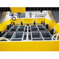 Buy cheap Custom Made CNC Plate Drilling Machine Easy Operate And Non - Standard from wholesalers