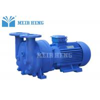Buy cheap Monoblock Rotary High Vacuum Pump Single Stage Small Circulating Air Water Pump from wholesalers