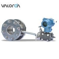 Buy cheap Durable Sanitary Milk Flow Meter 85~265VAC 45~63HZ With Orifice Plate from wholesalers