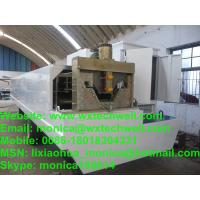 Buy cheap Trailer Mounted K Span Roll Forming Machine from wholesalers