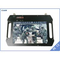 Buy cheap Wireless Portable Video audio receiver wireless 10.1 Inch HD LCD Screen from wholesalers