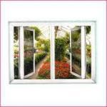 Buy cheap Aluminium Casement Window from wholesalers