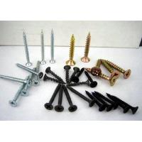 Buy cheap Screw  for Ceiling board with ISO,ASTM,SONCAP from wholesalers