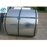 Buy cheap AISI JIS EN Hot Dipped Galvanized Steel Coil For Construction Roofing Sheet from wholesalers