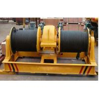 Buy cheap Electric Double Drum Hoist Gate Hoist In Hydraulic Engineering And Water Power Engineering from wholesalers
