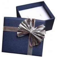Buy cheap Heart Style Paper Ring Boxes product