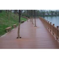 Buy cheap wpc products (board, flooring, decking, profiles) from wholesalers