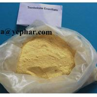 Buy cheap high purity Anabolic Steroids Parabolan Trenbolone Enanthate for Muscle Growth CAS 472-61-1 from wholesalers