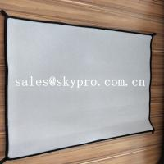 Buy cheap Soft Loop Fabric Mats Waterproof Neoprene Fabric Roll OK Fabric Cushion from wholesalers