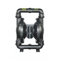 Buy cheap Stainless Steel Compressed Air Diaphragm Pump , Small Air Operated Pneumatic Pump from wholesalers