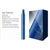Buy cheap Blue AGO Vaporizer Pen Healthy Electronic Cigarettes Dry Herb Ago from wholesalers