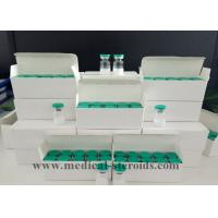 Buy cheap CAS 863288-34-0 Human Growth Hormone Peptide with DAC 2mg CJC-1295 DAC from wholesalers
