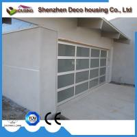 Commercial insulating glass quality commercial for Commercial garage door motor