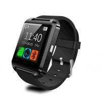 Buy cheap U8 Watch Smart U watch Phone For IOS Iphone Android Samsung LG HTC from Wholesalers